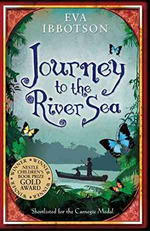Buy Journey to the River Sea by Eva Ibbotson online in india - Bookchor | 9780330397155