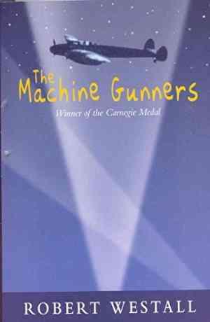 Buy Machine Gunners by Robert Westall online in india - Bookchor | 9780330397858