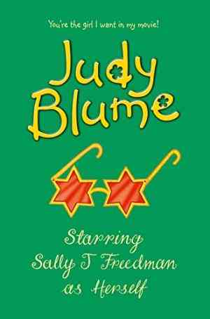 Buy Starring Sally J.Freedman as Herself by Judy Blume online in india - Bookchor | 9780330398152