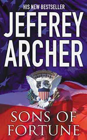 Buy Sons of Fortune by Jeffrey Archer online in india - Bookchor   9780330413350