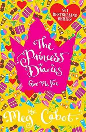 Buy Princess Diaries by Meg Cabot online in india - Bookchor | 9780330415514