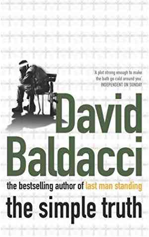 Buy The Simple Truth by David Baldacci online in india - Bookchor   9780330419673