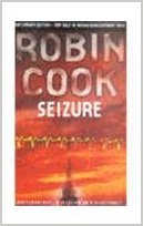 Buy Seizure by Robin Cook online in india - Bookchor   9780330426367