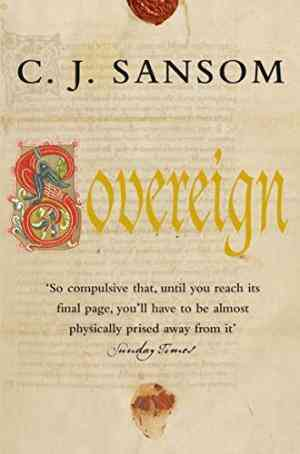 Buy Sovereign by C.J. Sansom online in india - Bookchor | 9780330436083