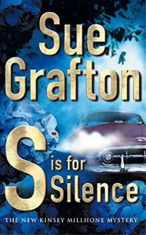 Buy S is for Silence by Sue Grafton online in india - Bookchor   9780330438889