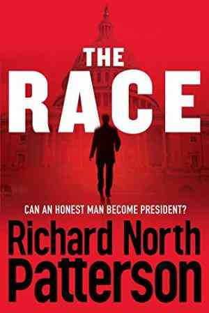 Buy The Race by Richard North Patterson online in india - Bookchor   9780330440158