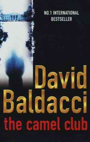 Buy The Camel Club by David Baldacci online in india - Bookchor | 9780330441230