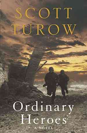 Buy Ordinary Heroes by Scott Turow online in india - Bookchor   9780330441339
