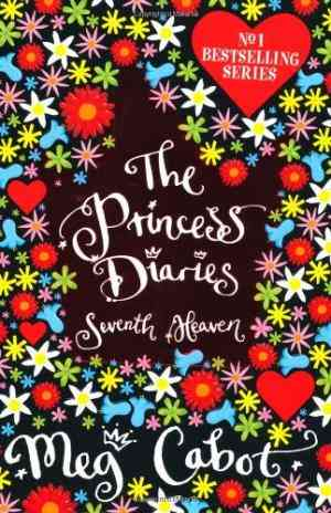 Buy Princess Diaries by Meg Cabot online in india - Bookchor | 9780330441551
