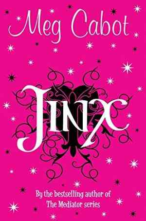 Buy Jinx by Meg Cabot online in india - Bookchor   9780330442015