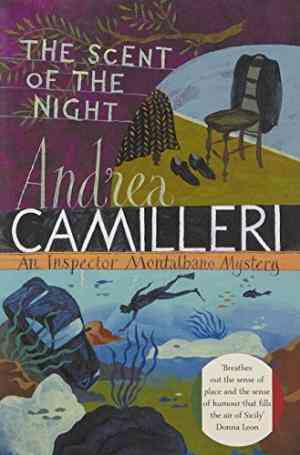 Buy Scent of the Night by Andrea Camilleri online in india - Bookchor | 9780330442183