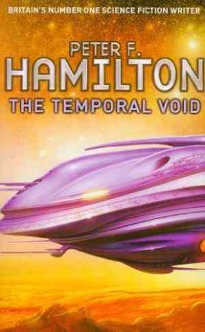 Buy The Temporal Void by Peter F. Hamilton online in india - Bookchor | 9780330443036