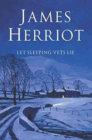 Buy Let Sleeping Vets Lie by James Herriot online in india - Bookchor | 9780330443548