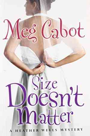 Buy Size Doesnt Matter by Meg Cabot online in india - Bookchor   9780330443951