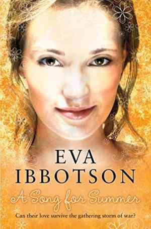 Buy Song for Summer by Eva Ibbotson online in india - Bookchor | 9780330444989