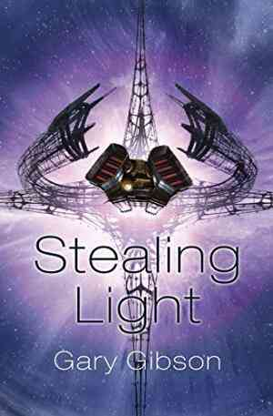 Buy Stealing Light by Gary Gibson online in india - Bookchor   9780330445962