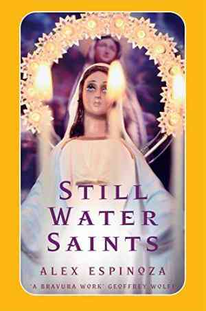 Buy Still Water Saints: A Novel by Alex Espinoza online in india - Bookchor   9780330446044