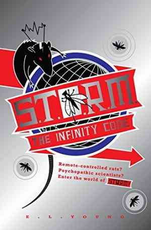 Buy STORM: The Infinity Code by E. L. Young online in india - Bookchor | 9780330446402