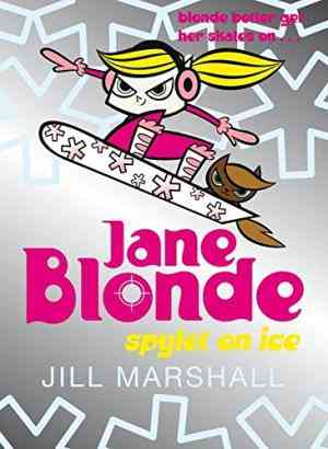 Buy Jane Blonde by Jill Marshall online in india - Bookchor | 9780330446587