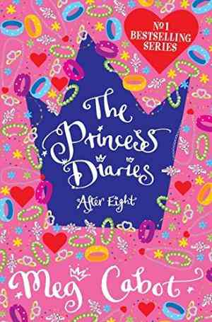 Buy Princess Diaries by Meg Cabot online in india - Bookchor   9780330446884