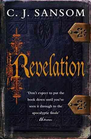Buy Revelation by C.J. Sansom online in india - Bookchor   9780330447102