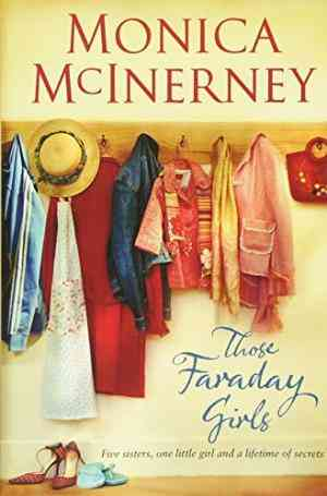 Buy Those Faraday Girls by Monica McInerney online in india - Bookchor | 9780330447829
