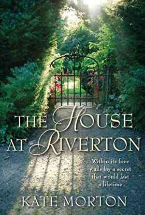 Buy The House at Riverton by Kate Morton online in india - Bookchor   9780330448444