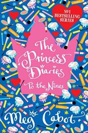 Buy Princess Diaries by Meg Cabot online in india - Bookchor | 9780330448550