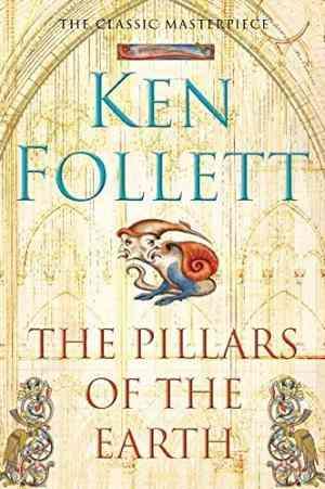 Buy Pillars of the Earth by Ken Follett online in india - Bookchor | 9780330450133
