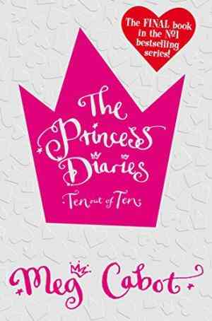 Buy Princess Diaries by Meg Cabot online in india - Bookchor | 9780330450607