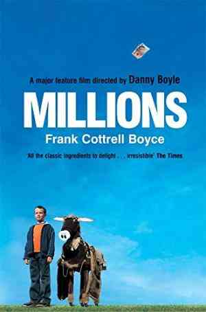 Buy Millions by Frank Cottrell Boyce , Frank Boyce online in india - Bookchor | 9780330450843