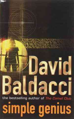 Buy Simple Genius by David Baldacci online in india - Bookchor | 9780330450973