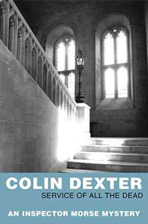 Buy Service of All the Dead by Colin Dexter online in india - Bookchor | 9780330451215