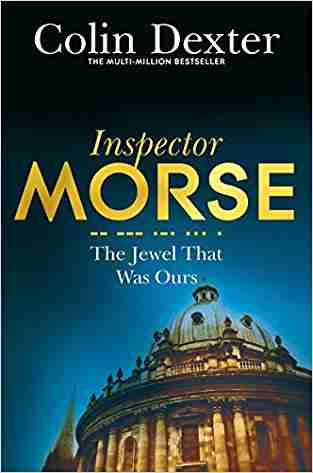 Buy Jewel That Was Ours by Colin Dexter online in india - Bookchor   9780330451253