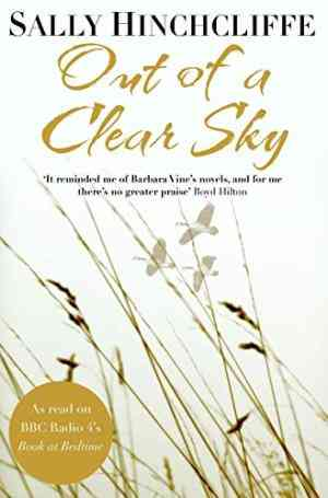 Buy Out of a Clear Sky by Sally Hinchcliffe online in india - Bookchor | 9780330453219