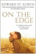 Buy On the Edge by Edward St Aubyn online in india - Bookchor | 9780330453974