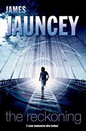 Buy The Reckoning by James Jauncey online in india - Bookchor   9780330454025