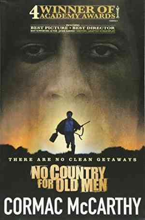 Buy No Country for Old Men by Cormac McCarthy online in india - Bookchor | 9780330454537