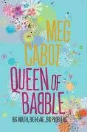 Buy Queen of Babble in the Big City by Meg Cabot online in india - Bookchor | 9780330455855