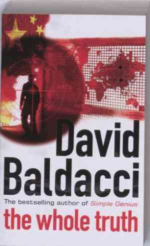Buy Whole Truth by David Baldacci online in india - Bookchor | 9780330456524