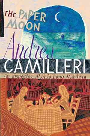 Buy Paper Moon by Andrea Camilleri online in india - Bookchor | 9780330457286