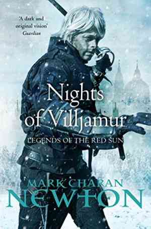 Buy Nights of Villjamur. Mark Charan Newton by Mark Charan Newton online in india - Bookchor   9780330461665
