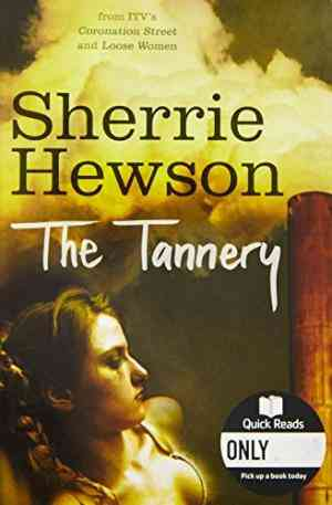 Buy Tannery by Sherrie Hewson online in india - Bookchor | 9780330464345