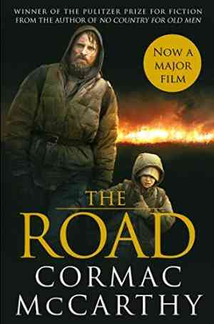 Buy Road by Cormac McCarthy online in india - Bookchor   9780330468466