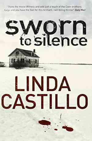Buy Sworn to Silence by Linda Castillo online in india - Bookchor   9780330471886