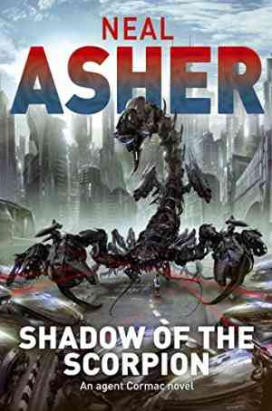 Buy Shadow of the Scorpion by Neal Asher online in india - Bookchor | 9780330478779