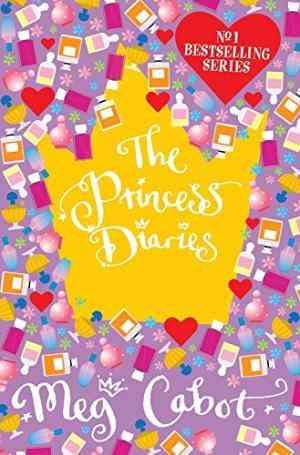 Buy Princess Diaries by Meg Cabot online in india - Bookchor | 9780330482059