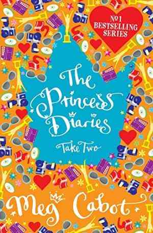 Buy Princess Diaries by Meg Cabot online in india - Bookchor | 9780330482066