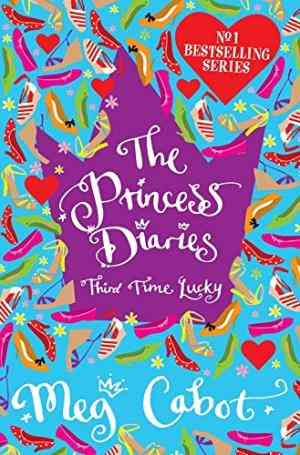 Buy Princess Diaries by Meg Cabot online in india - Bookchor | 9780330482073