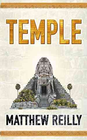 Buy Temple by Matthew Reilly online in india - Bookchor | 9780330482486